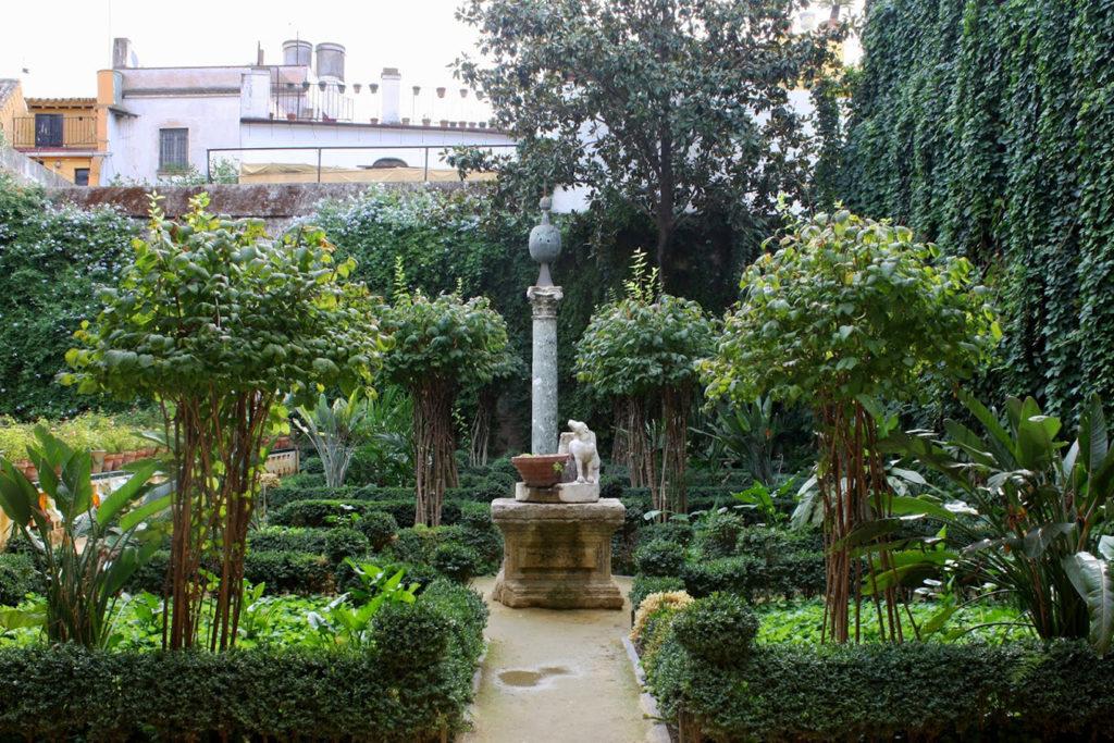 320. Siviglia_Casa de Pilatos